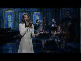 Lana Del Rey - Video Games. David Letterman 02-02-12