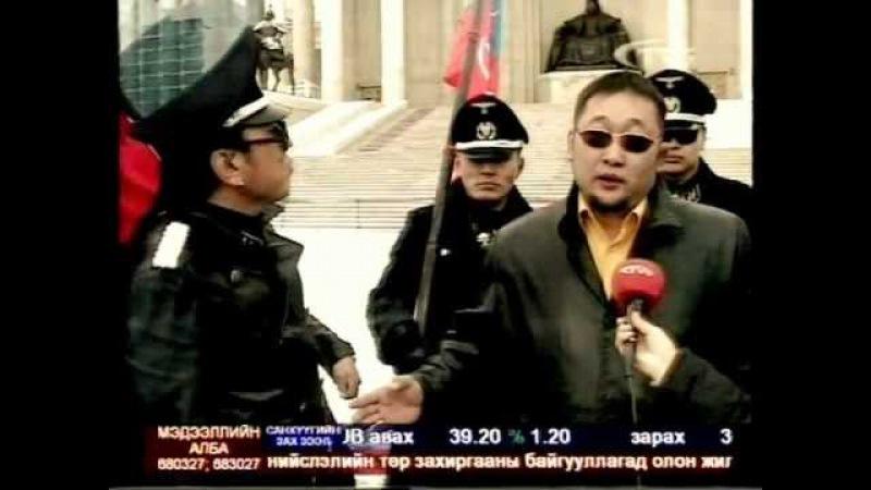 Tengerleg mongol-Тэнгэрлэг Монгол-ын залуус_TV5_2010-11-26