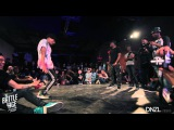 THE BATTLE AGE 2015  CAESER BATTLE SHAY  DNZL.videos