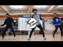 KOMA CAMP | QUICK CREW | Wanderlust by The Weeknd