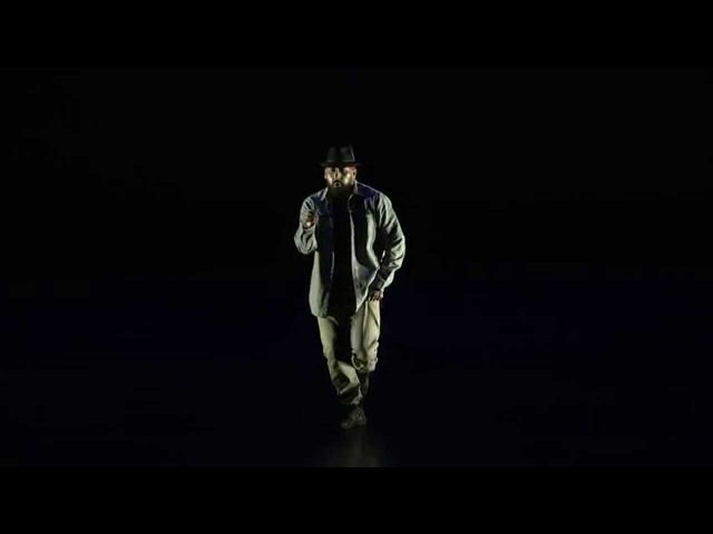 City Dance : Spring Onstage | BOOGIE FRANTICK | Solo -- Official Video