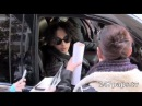 Big Bang signs for fans while they leave there Hotel in NYC  (11-10-12) кфк