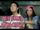 The Rules of Racism ft Ryan Higa