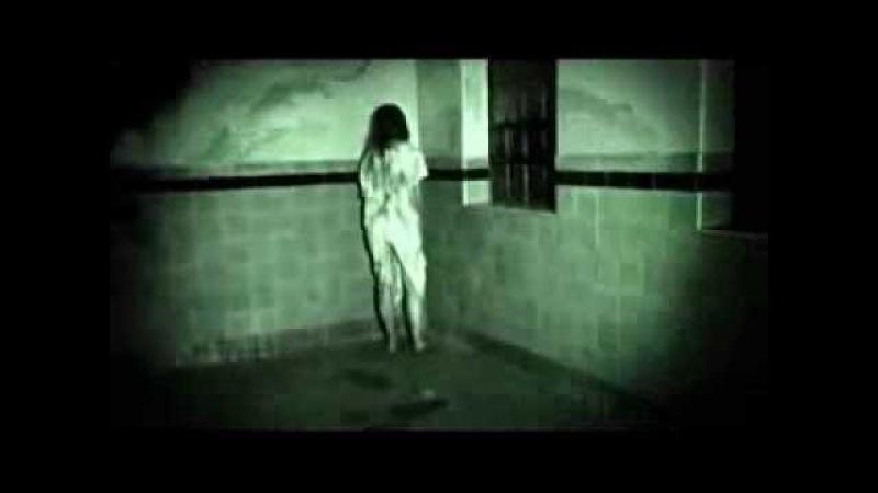 Искатели могил 2010 (страшный отрывок)