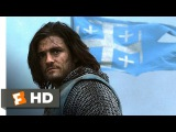 Kingdom of Heaven (45) Movie CLIP - Defending the Walls (2005) HD
