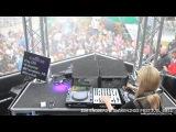 Ida Engberg @ Awakenings Festival 2011