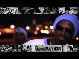 1st Generation (King T, Kurupt, Jayo Felony, MC Eiht, Tha Chill &amp Gangsta) - Sharks n tha Water