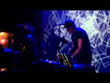 Half Dub Theory - Too Late (Live @ The Place Club, SPb, 31-10-15)