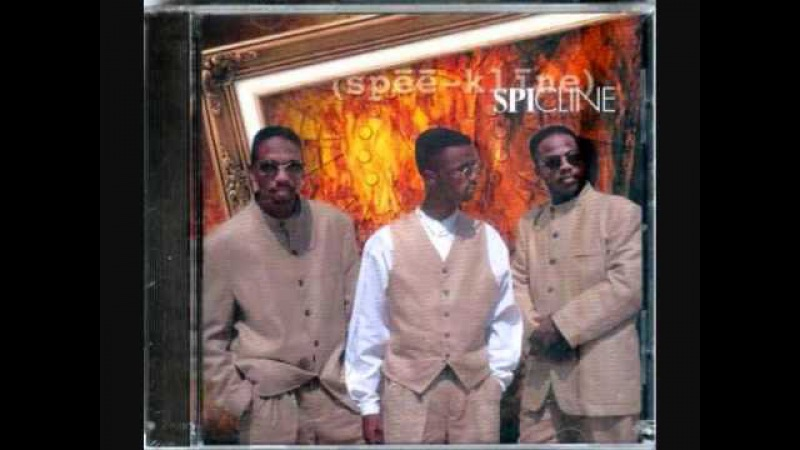 SPICLINE - KNIK-KNACK PATTY WHACK (NEW JACK SWING)