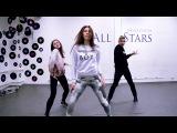 Neon Jungle - Braveheart.Jazz Funk by Алина Кучеренко.All Stars Dance Centre 2015