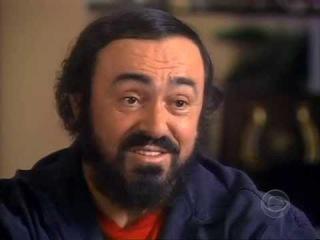 Luciano Pavarotti crack in Don Carlo 1992