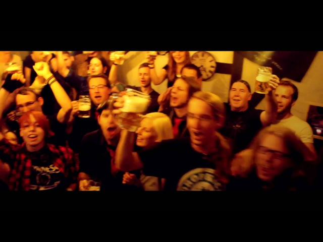Kilkenny Knights A Drinker's Song official video