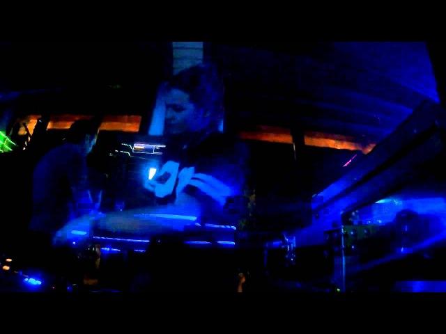Fabio Effe - Tornado (Ataman Live Remix) Bequem Digital
