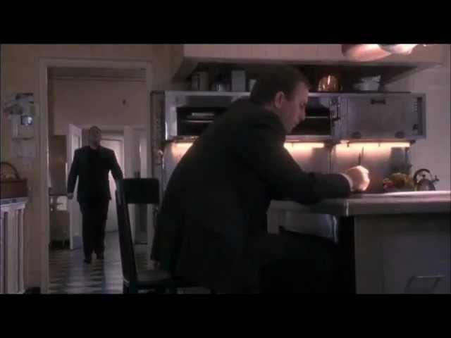 The Bodyguard (1992) - Fight Scene