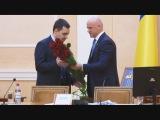 Геннадий Труханов: Внеочередная сессия горсовета 7-го созыва