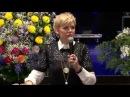 Nancy Dufresne Преуспевание Жить от верхушки бочки Богослужение 6 11 2015 вечер