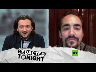 WEB EXCLUSIVE: Peter Joseph, creator of Zeitgeist, talks with Lee Camp