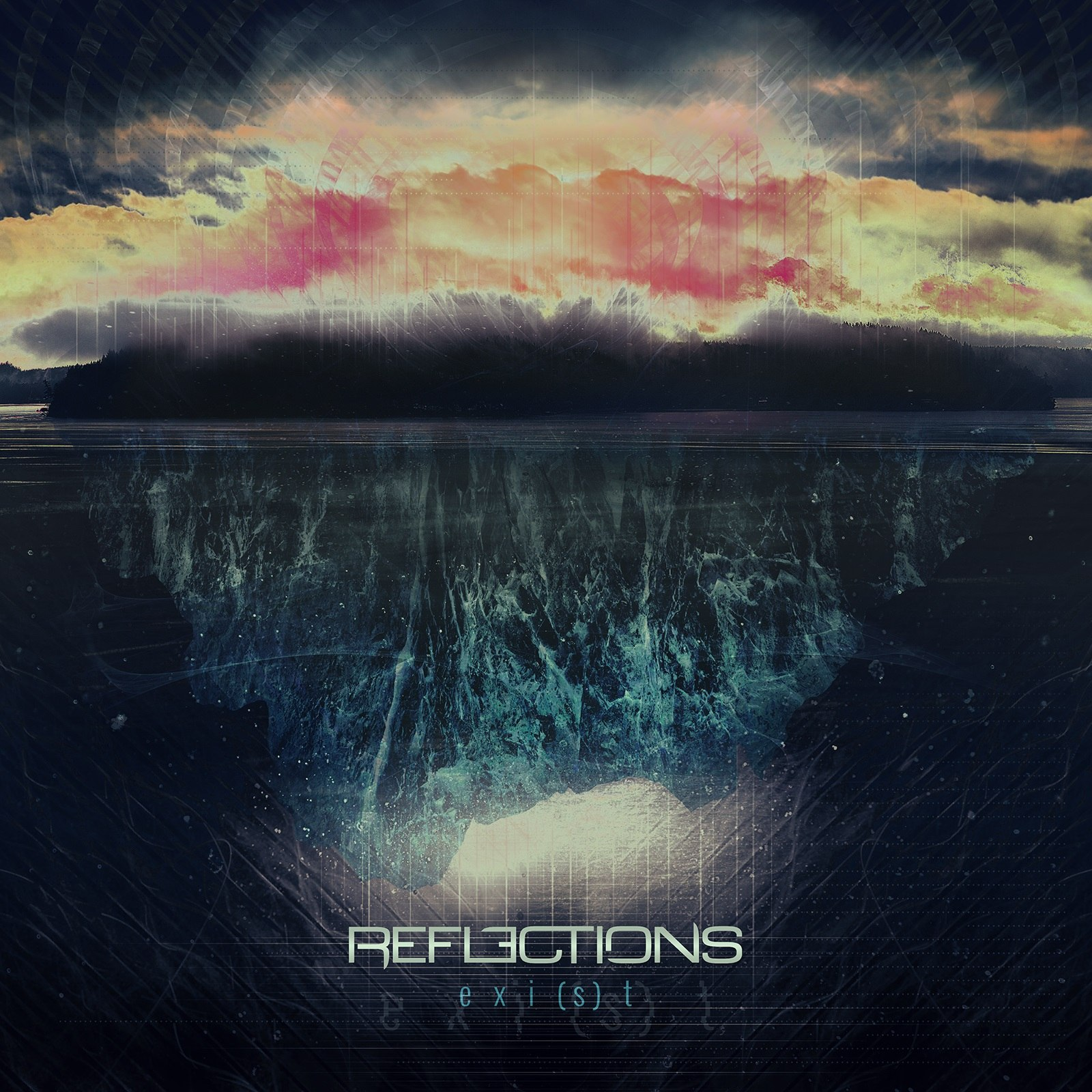Reflections - Exi(s)t (2013)