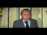 Он начинает сердиться. (1974. Франция. Советский дубляж).
