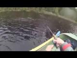 Эпичная рыбалка