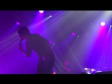 HIM - The Funeral Of Hearts (St.Petersburg, A2, 21.10.2015)