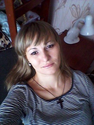Лариса Рыбчынчук
