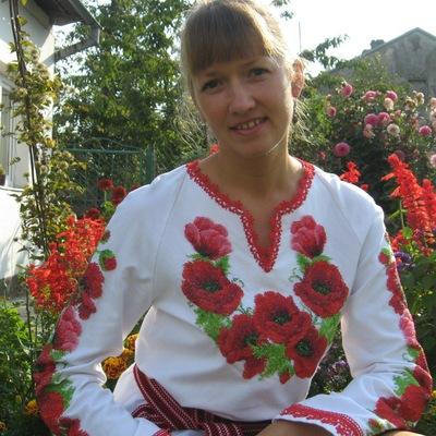 Наталія Константюк