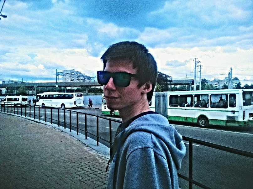 Алексей Вазанов | Москва