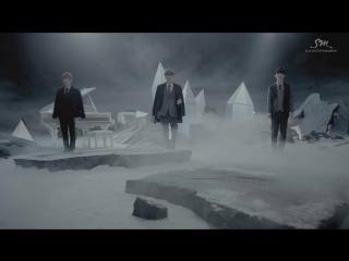 EXO_12월의 기적 (Miracles in December) (Korean ver.)