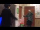 супер танец старика