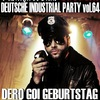 24.04.2015 - Deutsche Industrial Party vol.64