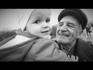 Социальный ролик про папу