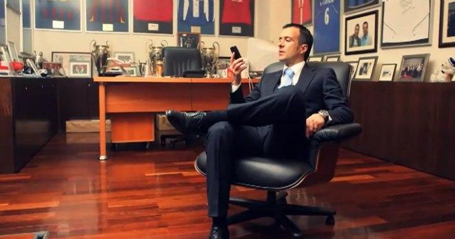 Диванный тренер. Что стоит за назначением Гари Невилла менеджером Валенсии - изображение 1