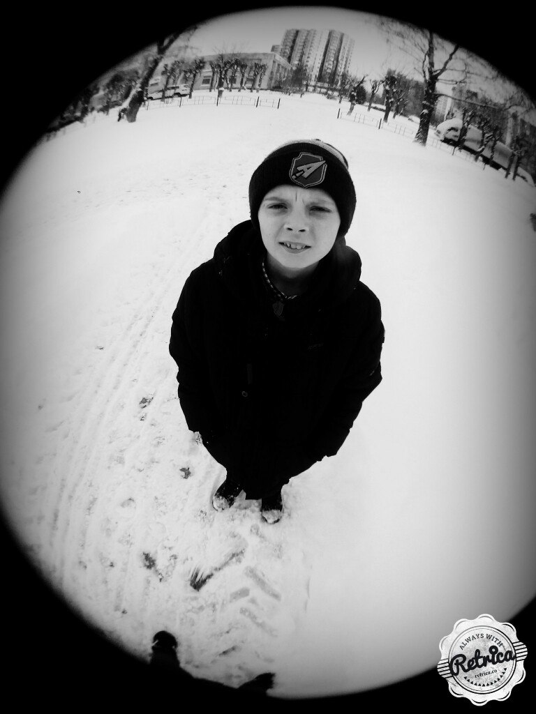 Danil Bagrov, Heiligenblut - photo №18