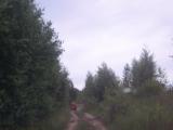 Андрей за рулем Новоселицы 08.07.2015г