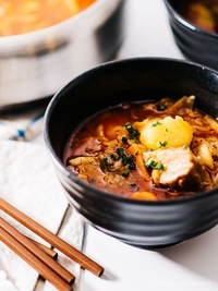 корейская кухня рецепты с фото