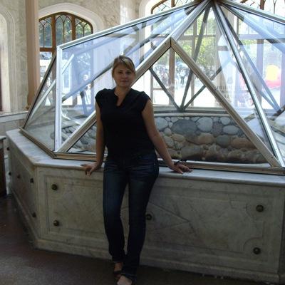 Ольга Латиник