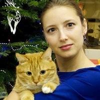 Наталья Кубышина