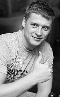 Анатолий Мохов