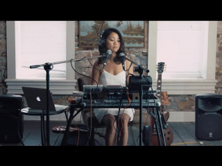 Sail by AWOLNATION (cover by Kawehi)
