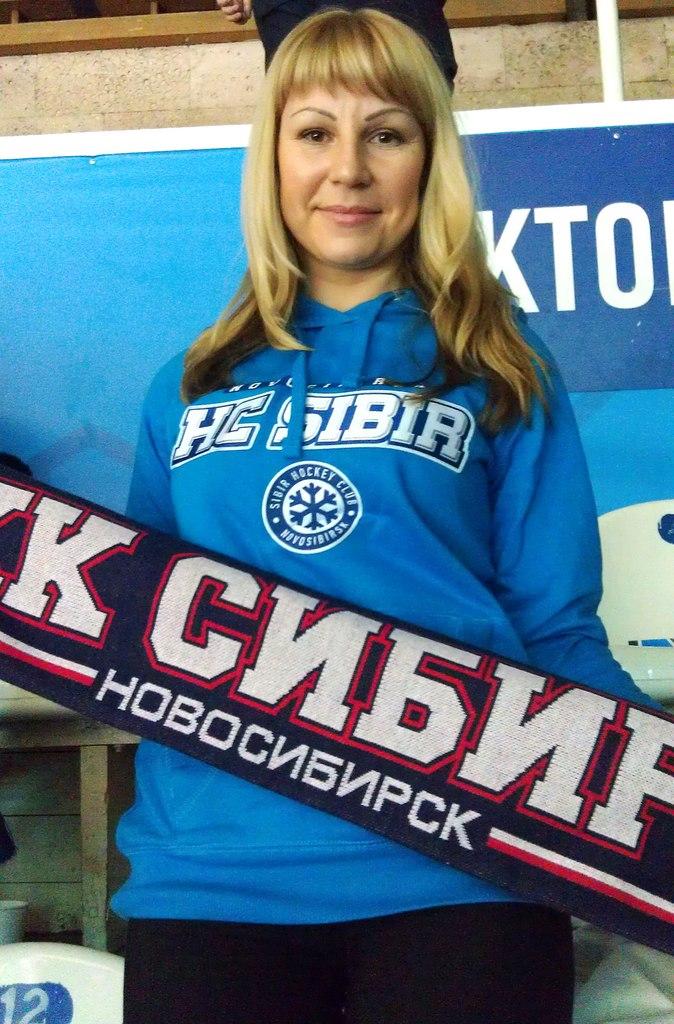 Светлана Котова, Новосибирск - фото №9