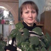 Ольга Берест