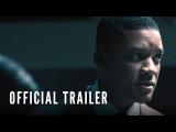 Concussion - Official Trailer (2015) -  Will Smith Сотрясение Уилл Смит трейлер
