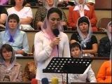 Свидетельство Татьяны!   Всем верующим  - смотреть! христианское видео онлайн