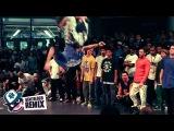 ULTRAMAGNETIC MC'S - Poppa Large (BENITOLOCO REMIX + B BOY VIDEO)