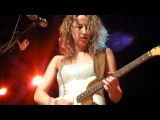 Ana Popovic - House burning down - (Jimy Hendrix cover)