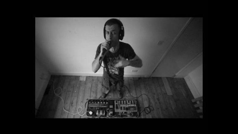 Dub FX 23/07/09 'Hip Hop'