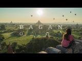 Bagan - The Land of Pagodas