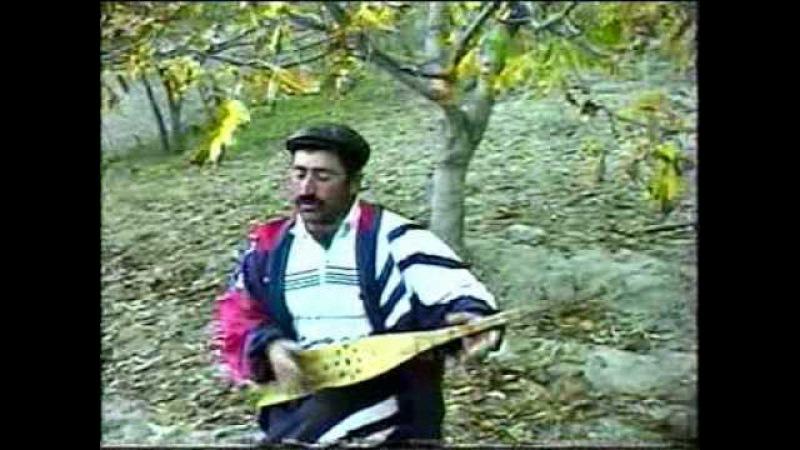 МАГОМЕД ХИРИЕВ-ПАНДУР ЗАЖИГАТЕЛЬНЫЙ (АВАРСКАЯ)