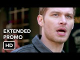 The Originals - Episode 2.18 - Night Has A Thousand Eyes - Extended Promo (русские субтитры)